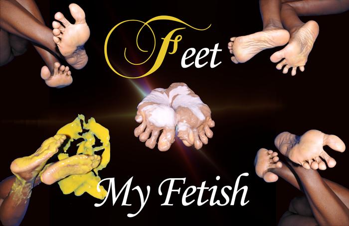 feet my fetish cover image Mistress Ava Black